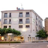 Hotel Puerta Ciudad Rodrigo