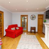 Lomond Serviced Apartments- Inglewood, hotel in Alloa