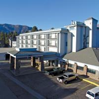 Shilo Inn Mammoth Lakes, hotel in Mammoth Lakes