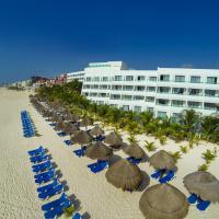 Flamingo Cancun Resort, hotel v destinácii Cancún