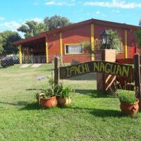 Cabañas Ipachi Naguan, hotel en Villa Rumipal