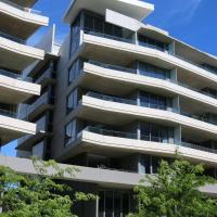 Accommodate Canberra - Realm Residences