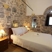 STOES Traditional Suites, ξενοδοχείο στα Μεστά