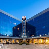 Best Western Plus Hotel Expo, hotell i Villafranca di Verona