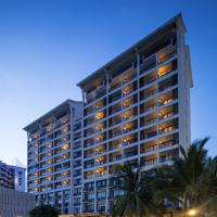 Ramada Plaza by Wyndham Sanya Bay, hotel near Sanya Phoenix International Airport - SYX, Sanya