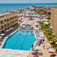 Coral Beach Hotel And Resort Beirut, hotel in Beirut