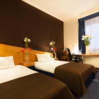 BEST WESTERN Efekt Express Kraków, hotel a Cracovia, Pradnik Bialy