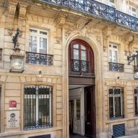 Best Western Grand Hotel Francais, hotel in Bordeaux
