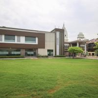 Yashogopal Resortico, отель в Вриндаване
