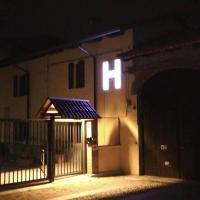 La Boheme Hotel e B&B