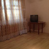 Квартира посуточно, отель в городе Koz'modem'yansk
