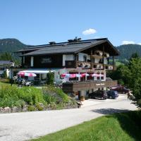 Hotel Sonneck, Hotel in Reit im Winkl