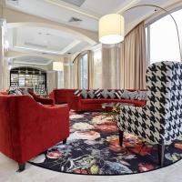Benamar Hotel&SPA, hotel in Rostov on Don
