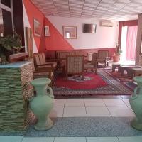 Charm El Cheikh Hotel, hotel in Oran