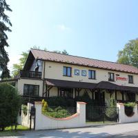 Zajazd Turystyczny Stara Gawęda, hotel in Czechówka