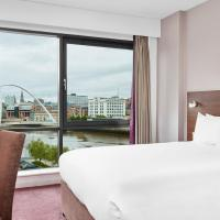 Jurys Inn Newcastle Quayside – hotel w mieście Newcastle upon Tyne