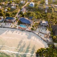 Jafferji Beach Retreat,, hotel in Matemwe