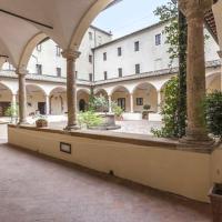 Relais Il Chiostro Di Pienza, отель в городе Пьенца