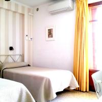 Hotel Tramontana, hotel en Benicàssim