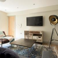 The New Bond Street Loft - Modern & Central 1BDR