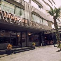 Life Point Hotel, отель в Трабзоне