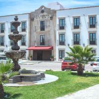 Hotel La Casona, hotel en San Miguel de Allende