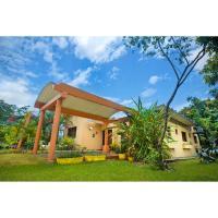 Villa Anacahuita