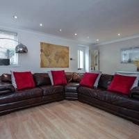 Self Contained Sefton Park Apt - Private Entrance
