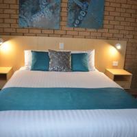Sunray Motor Inn, hotel em Toowoomba
