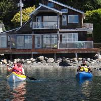 Orca Lodge, hotel em Sointula