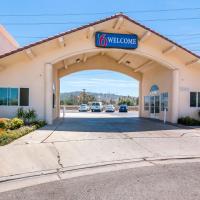 Motel 6-South El Monte, CA - Los Angeles