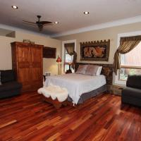 Lotus Mountain Suites - East Suite Condo