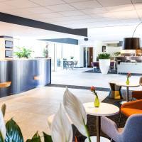 Novotel Breda, отель в Бреде