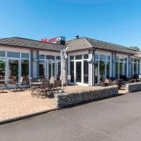 ibis Issoire, hotel in Issoire