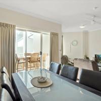 Palm Beach Holiday Resort, Unit 35, hotel em Gold Coast