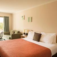 Rose Garden Motel, hotel em Geelong