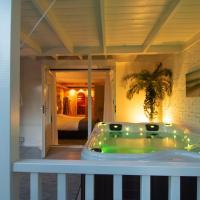 B&B Bed & Sauna, hotel in Zutphen