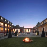 Waldhotel Stuttgart, hotel in Stuttgart