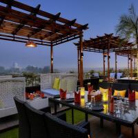 Hotel Alleviate, hotel in Agra