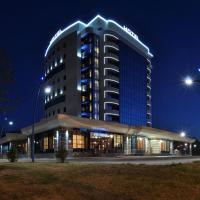 Royal Hotel Spa & Wellness, отель в Ярославле