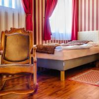Hotel Tevel, hotel in Sládkovičovo