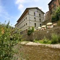 Hotel Sant Antoni, hotel a Ribes de Freser