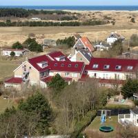 Hotel Bos en Duinzicht, hotel in Nes