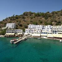 Αnna, hotel in Loutro