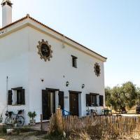 Finca Casa Halcon, hotel in Almonte
