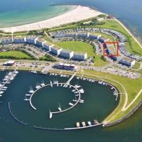 2Zi-Ferienwohnung am Südstrand mit eigenem Parkplatz perfekt für Familie