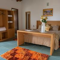 Antico Resort Cerasella, hotel in Petralia Soprana