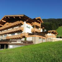 Hotel Birkenhof, hotelli Saalbachissa