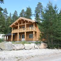 Timber Home, hotel in Arvika