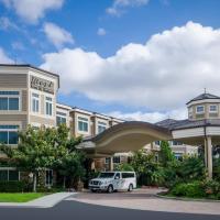 West Inn & Suites, hôtel à Carlsbad